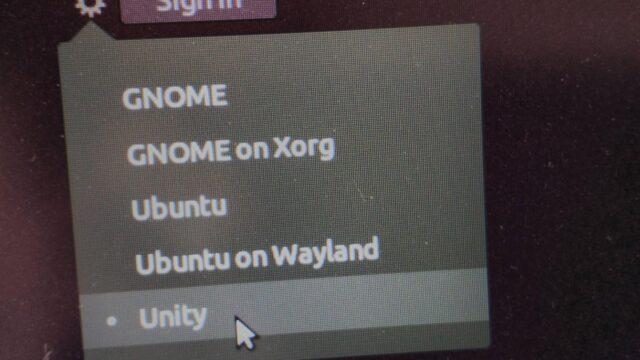 Unity GUI root user Login on Ubuntu 16.04LTS